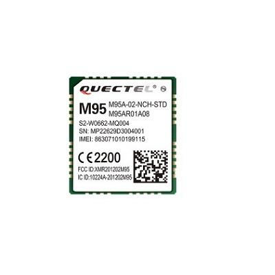 M95-Module-Quectel-GSM-GPRS-Positron