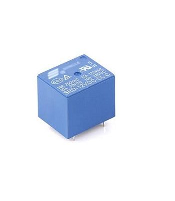 12V-Module-Blue-Relay-Module-PCB-Components-Positron