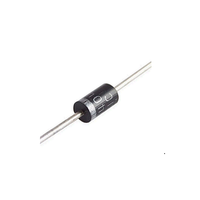 1N4007-Diode-SemiConductor-Components-Positron