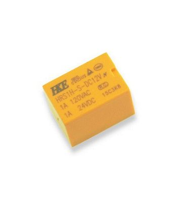 24V-Yellow-Relay-Module-PCB-Components-Positron
