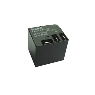 250V-30A-Leone-AC-Relay-Module-PCB-Components-Positron