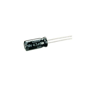 4.7uf-50V-Capacitor-SemiConductor-Components-Positron