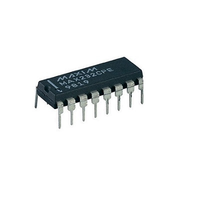 Max232-IC-RS232-TTL-Converter-PCB-Positron