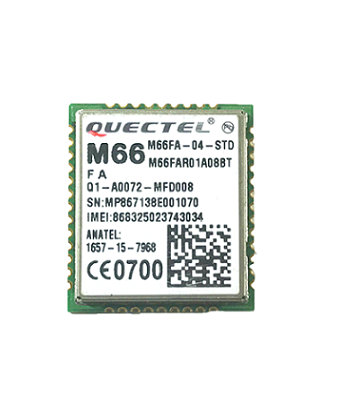 M66-Module-Quectel-GSM-GPRS-OpenCPU-Bluetooth-Positron