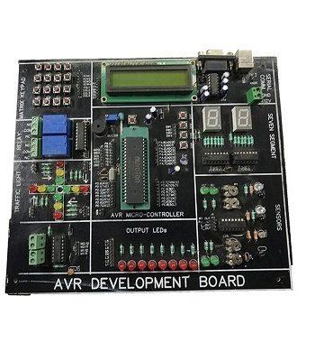 AVR-Development-Board-Controller-Trainer-Board-Positron
